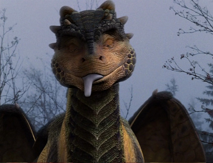 dragonheart 2 movie